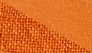 02 Melon Orange Aybel Farbic Dye Wool Cotton
