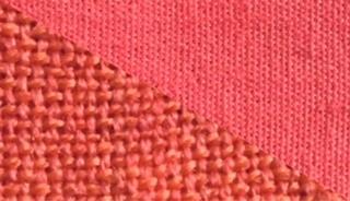 07 Salmon Red Aybel Farbic Dye Wool Cotton