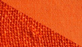 12 Orange Aybel Farbic Dye Wool Cotton