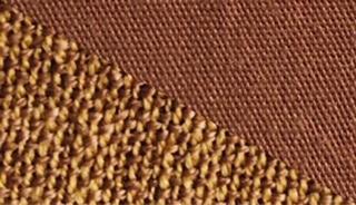 16 Taupe Aybel Farbic Dye Wool Cotton