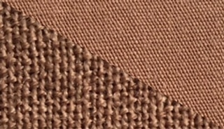 17 Clay Brown Aybel Farbic Dye Wool Cotton