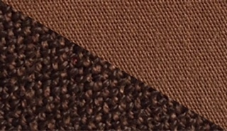 19 Chestnut Brown Aybel Farbic Dye Wool Cotton