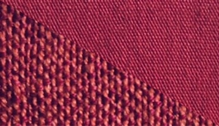 21 Light Burgundy Red Aybel Farbic Dye Wool Cotton
