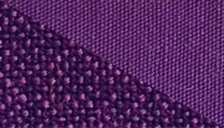 26 Plum Purple Aybel Farbic Dye Wool Cotton