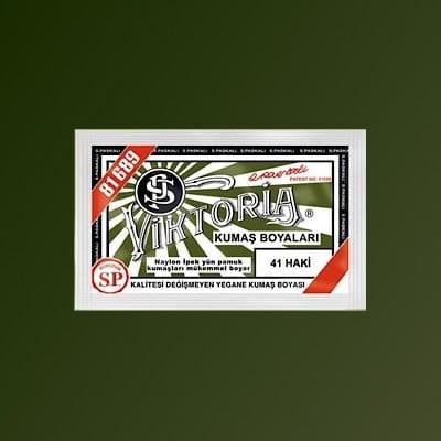 41 Aybel Fabric Dye Army Green