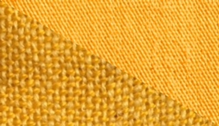 42 Canary Yellow Aybel Farbic Dye Wool Cotton