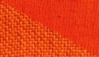 44 Blood Orange Aybel Farbic Dye Wool Cotton