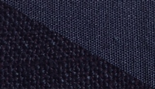 51 Dark Denim Blue Aybel Farbic Dye Wool Cotton