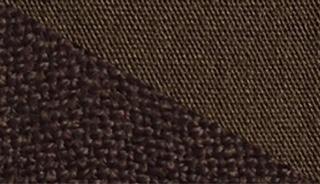 52 Coffee Brown Aybel Farbic Dye Wool Cotton