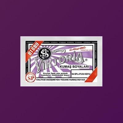 54 Aybel Fabric Dye Lilac