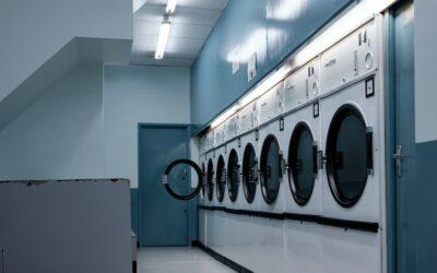 My washing machine remains dirty